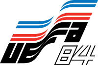 1984 Official logo