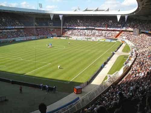 Sân vận động Công viên các Hoàng tử