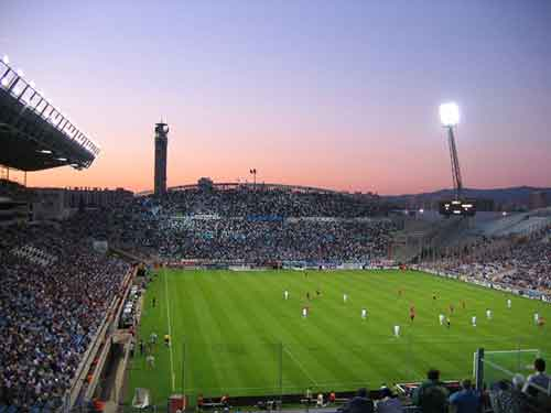 Sân vận động Vélodrome