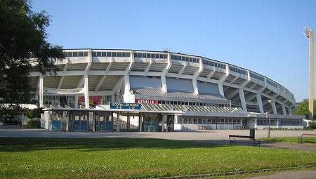 Sân Malmö