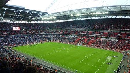 Sân vận động Wembley