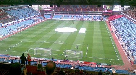 Sân vận động Villa Park