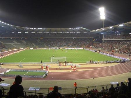 Sân vận động Nhà vua Baudouin