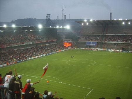 Sân vận động Maurice Dufrasne