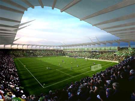 Stade de Suisse Wankdorf Stadium, Berne